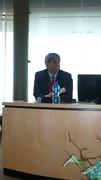Prof. Adam Habib