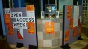 UJ Open Access Week 2010