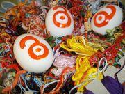 Open Access Easter Eggs