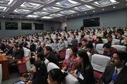 Berlin8 Opening Session, Beijing