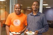 Thomas and David Maseko