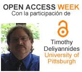 Timothy Deliyannides