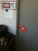 .@actdifferent's #OAWeek doorhangers #2