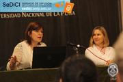 Charla sobre derechos de autor - OA Week La Plata, Argentina