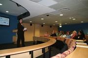 Prof Stephanie Burton, Vice-Principal of Research and Postgraduate Studies