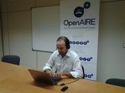 Portuguese OpenAIRE webinar
