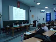 CNUDST Presentation