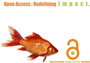 OAWeek_Gold Fish_Green Impact