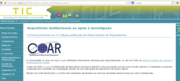 ICT Portal of the U.Porto - News about U.Porto Repository and CRIS Profile