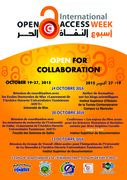 Tunisian Open Access Week 2015