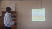 Open Access Week presentation
