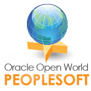 Oracle Open World PeopleSoft