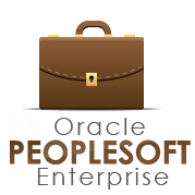 Oracle PeopleSoft Enterprise