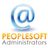 Peoplesoft Administrators