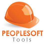 Peoplesoft Tools