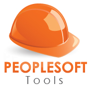 Peoplesoft Tools