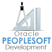 Oracle PeopleSoft Development