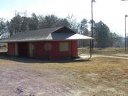 High Shoals Ball Field