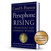 PERSEPHONE Nautilus Award Image