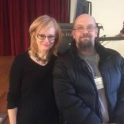 Eloisa James and Me at Seton Hill University