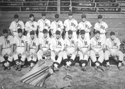 High Shoals baseball team - 1946