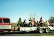 High SHoals Christmas Parade 2005