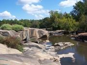 The River Shoals