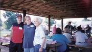 High Shoals Reunion Sept. 2004