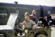 0154 Australian Troops    KOREA  1952