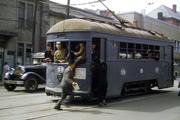 0109 Best in Street Car Transportation