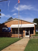 The High Shoals post office