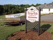 Parker fish company