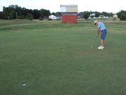 The High Shoals golf course