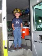 The new fireman