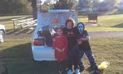 Trunck or Treat at High Shoals Park 2010