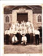 mens photo at the High Shoals church of God