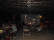 Second movie night 7/10/11