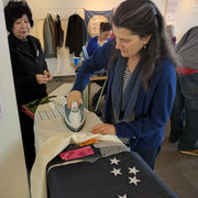 2018 / Sewing Rebellion: Mend Our World