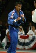 "Orlando ""Orly"" Fuentes: 1996 Olympian"