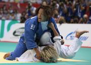 TOKYO WORLD CHAMPION 2010 - KAORI MATSUMOTO