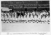 1933 Pacific Northwest vs. California Team Tournament