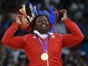 LONDON 2012 OLYMPICS DAY 7 (+78kg)