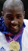 LONDON 2012 OLYMPICS DAY 7 (+100kg)