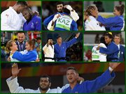 This is also Olympics ... @JudoInside @JudoCrazy