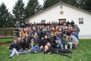 MKP Ontario Nov 2014 NWTA - Group Photo