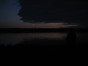 my love at sundown