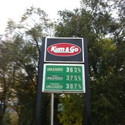 Convenience Store?