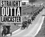 Bad Sequels:  Straight Outta Lancaster