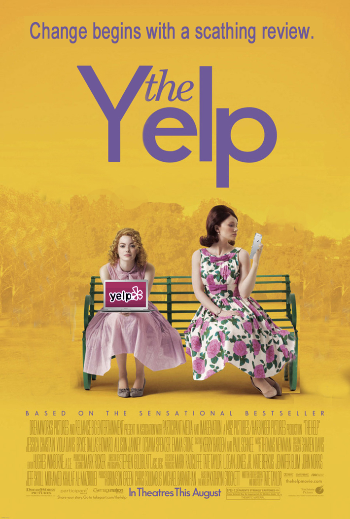 Bad Sequels:  The Yelp