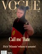 """""""Call me 'Bate"""""""